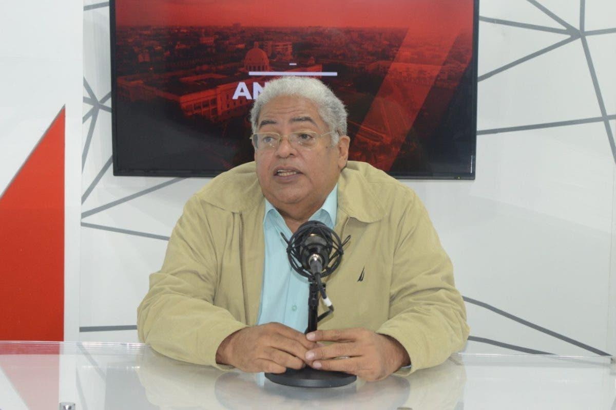 Chanel Rosa afirma valores y capacidad convierten a Domínguez Brito en mejor opción PLD y el país en el 2024