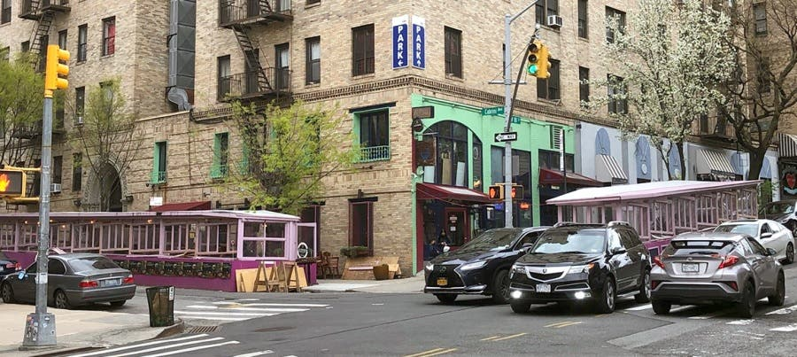 Ciudad NY con alquiler apartamentos más elevado en EUA