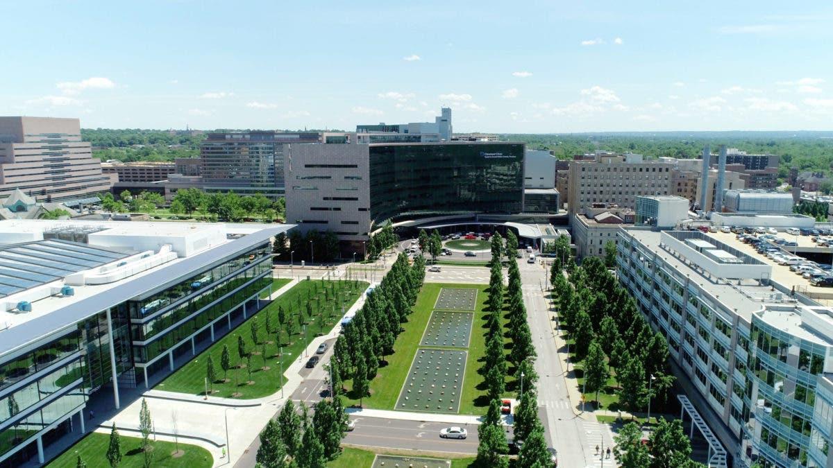 U.S. News & World Report clasifica a Cleveland Clinic como el hospital número 2 de los Estados Unidos