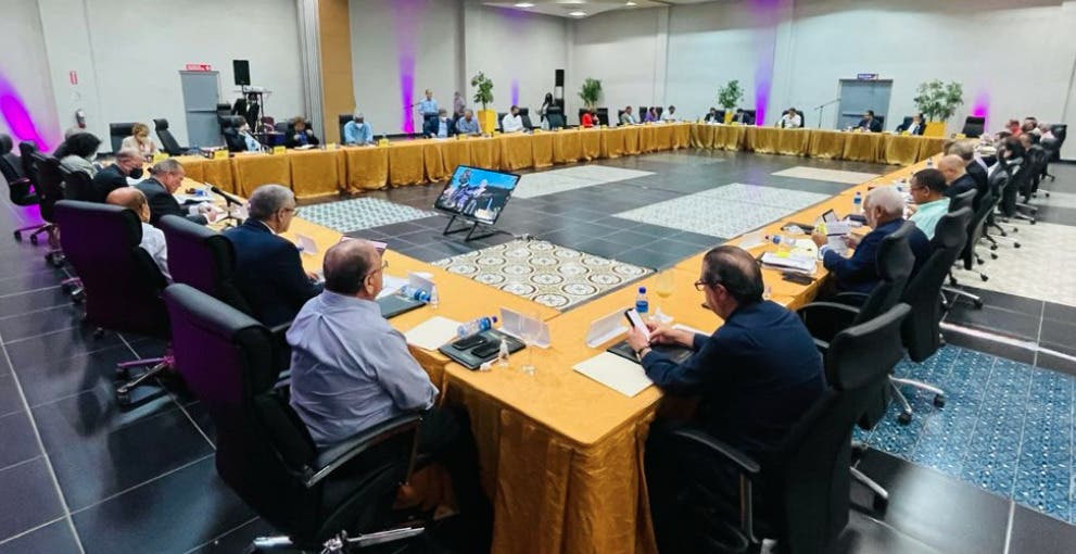 PLD asistirá a diálogo convocado por Luis Abinader para discutir reformas