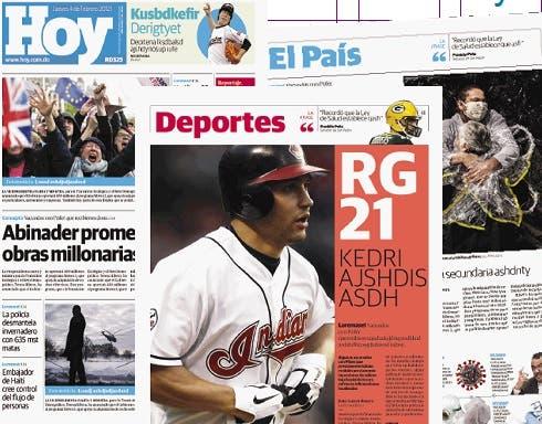 Rediseño del Periódico HOY: Una apuesta de vanguardia
