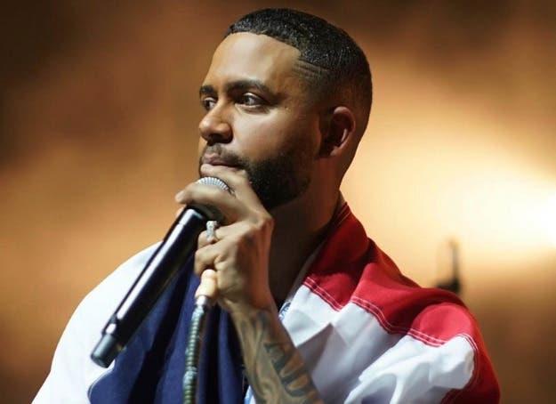 DJ Adoni convoca a conferencia de prensa sobre espectáculo en United Palace