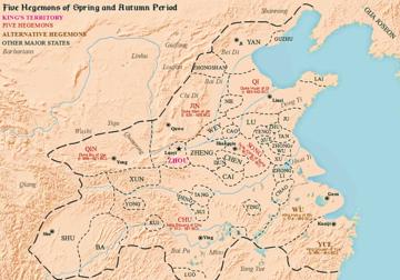 Descubren ruinas y reliquias de hace más de mil 500 años en el centro de China