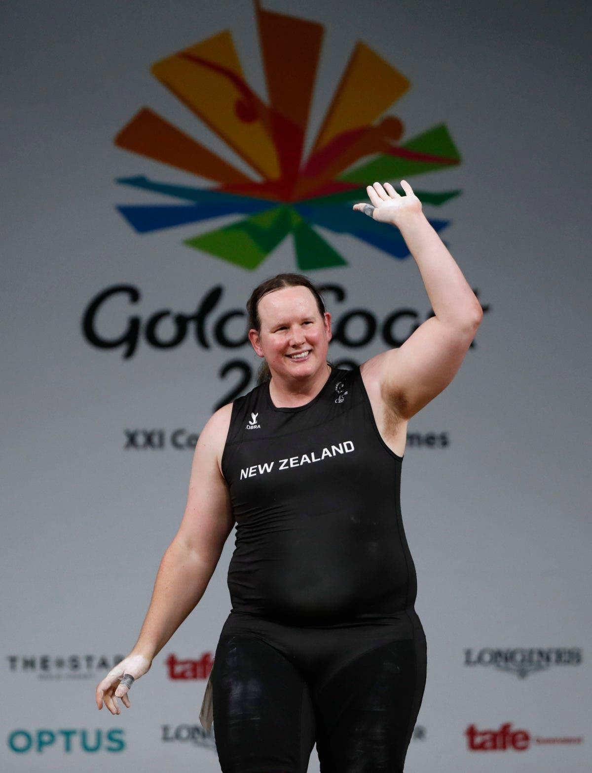 Tokio: Eliminada Laurel Hubbard, la primera deportista transgénero en Juegos Olímpicos