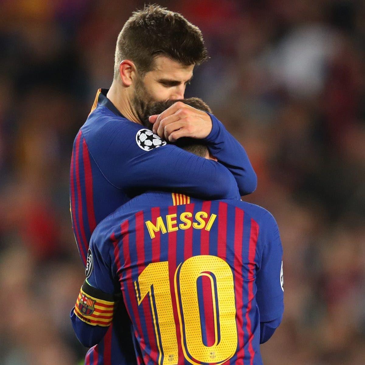 Socios del Barça interponen una demanda para evitar que Lionel Messi fiche en el PSG