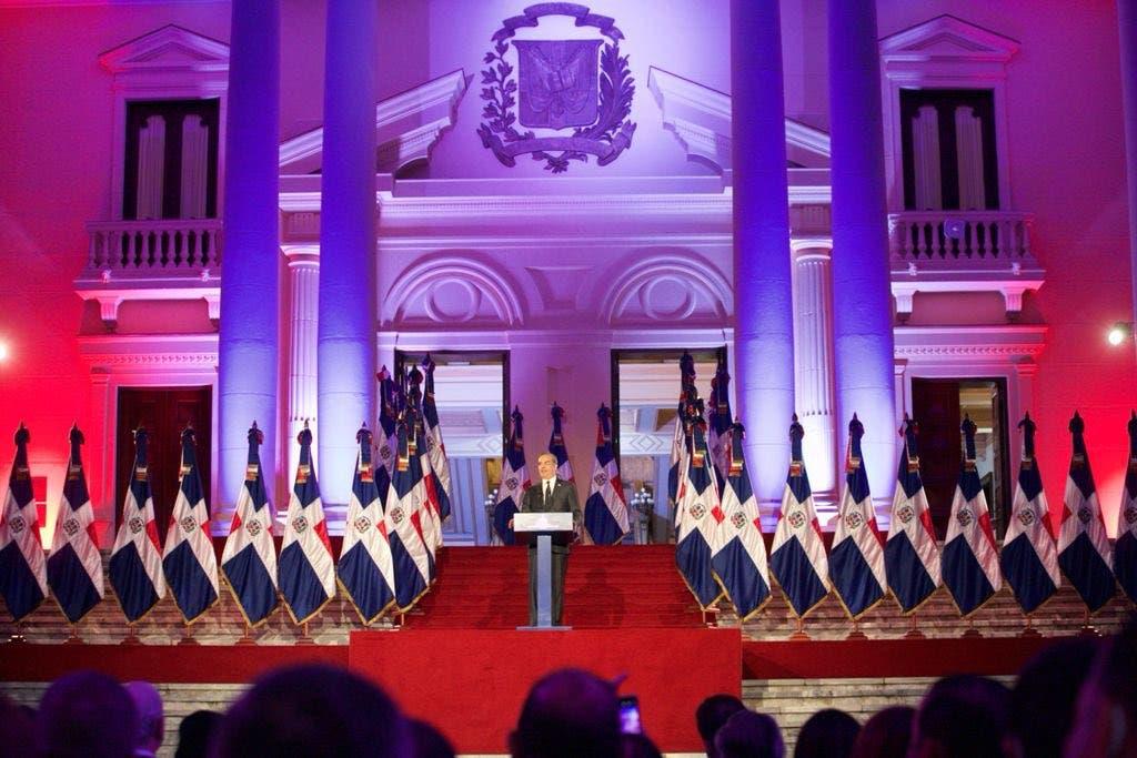 «Orgullo» y «más de lo mismo»: discurso de Abinader generó reacciones encontradas