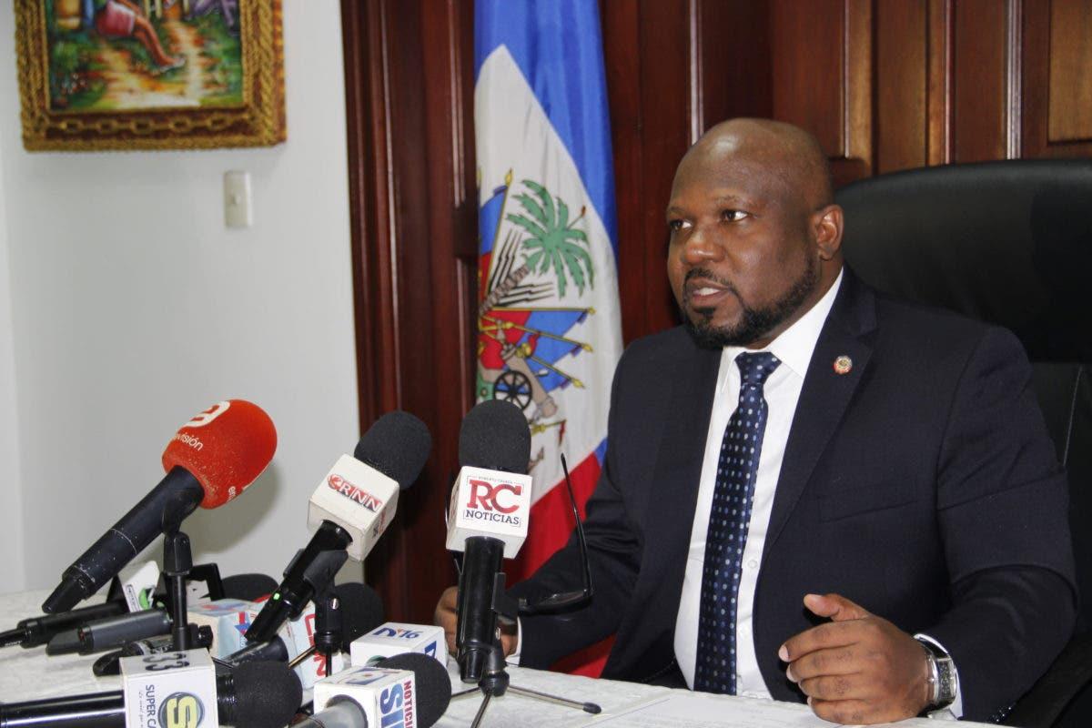 Haití agradece a la República Dominicana su solidaridad con el pueblo haitiano