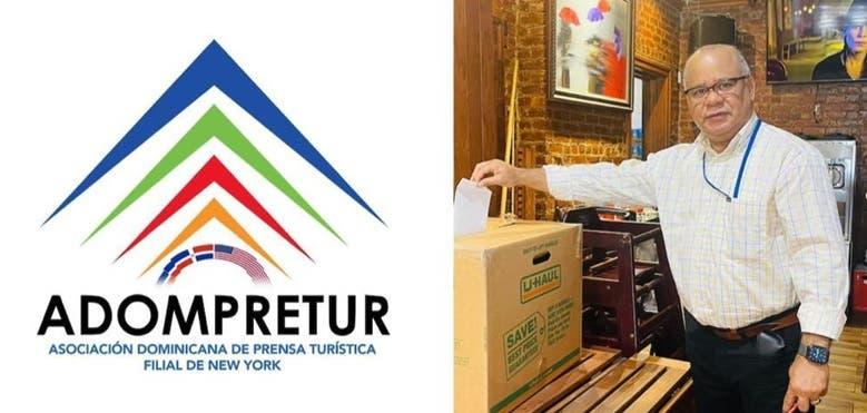 Escogen en NY nueva directiva filial Adompretur