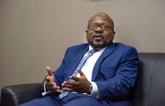 Embajador de Haití en RD confía en las autoridades haitianas para garantizar seguridad de las ayudas