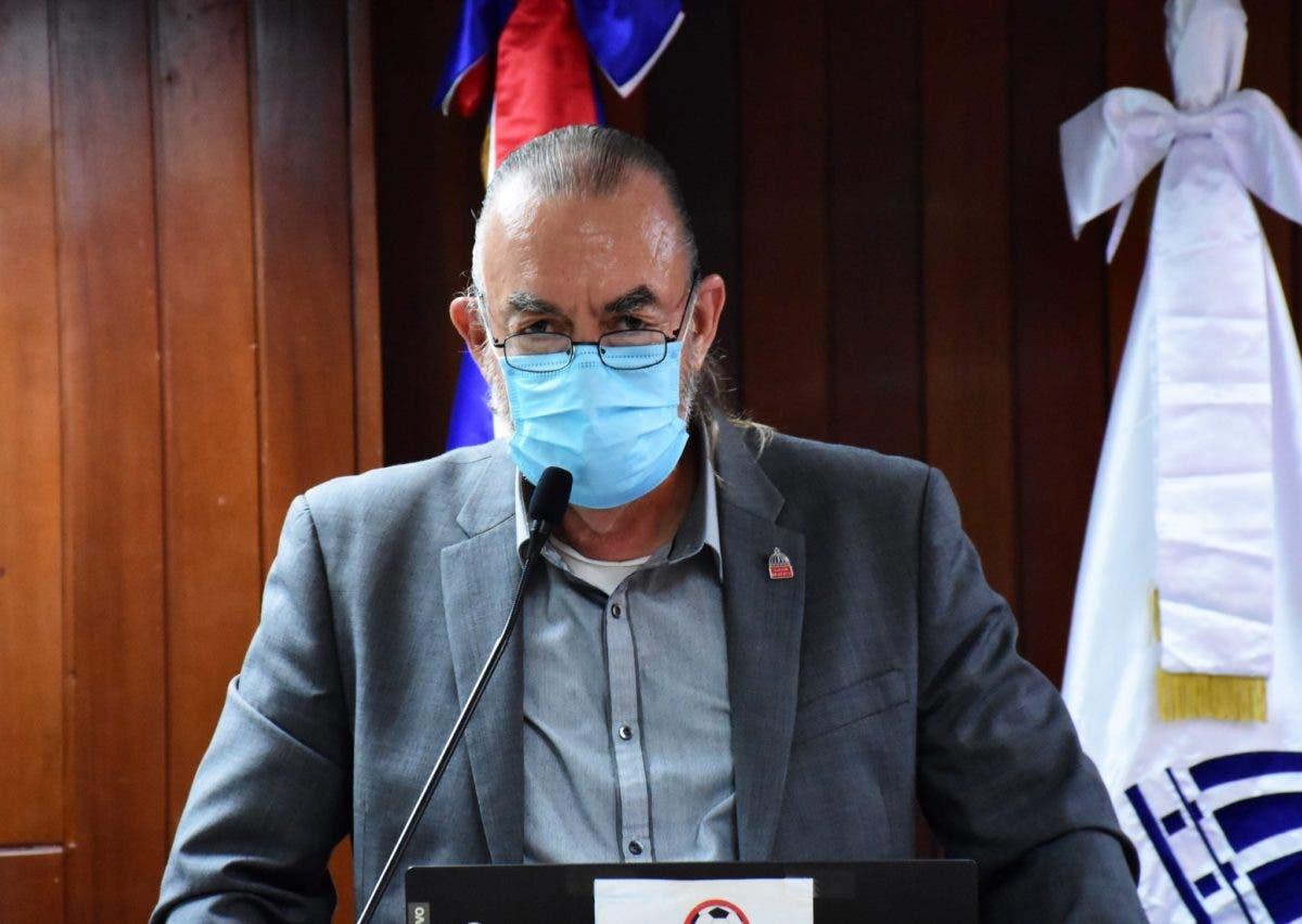 Salud Pública: Próxima semana se dirá resultados sobre variantes de preocupación en RD
