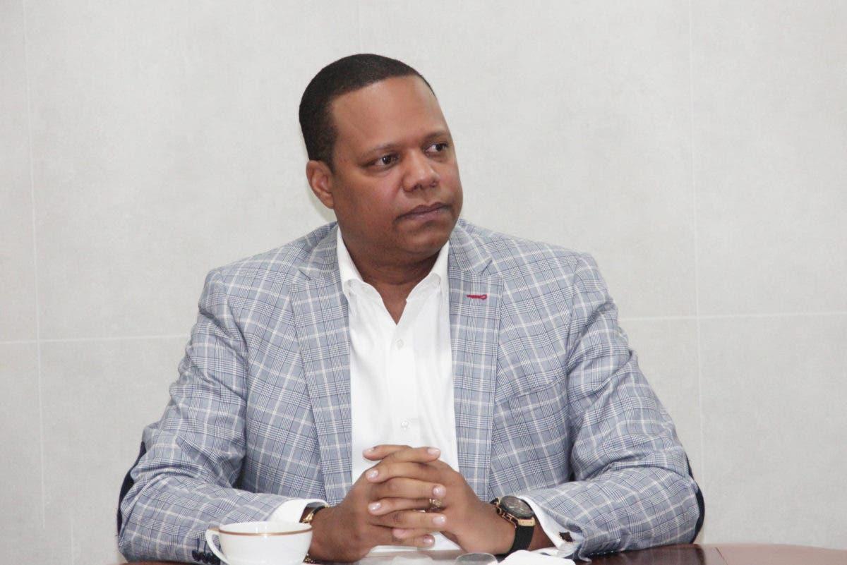 Eddy Alcántara resalta logros alcanzados por gobierno del presidente Luis Abinader