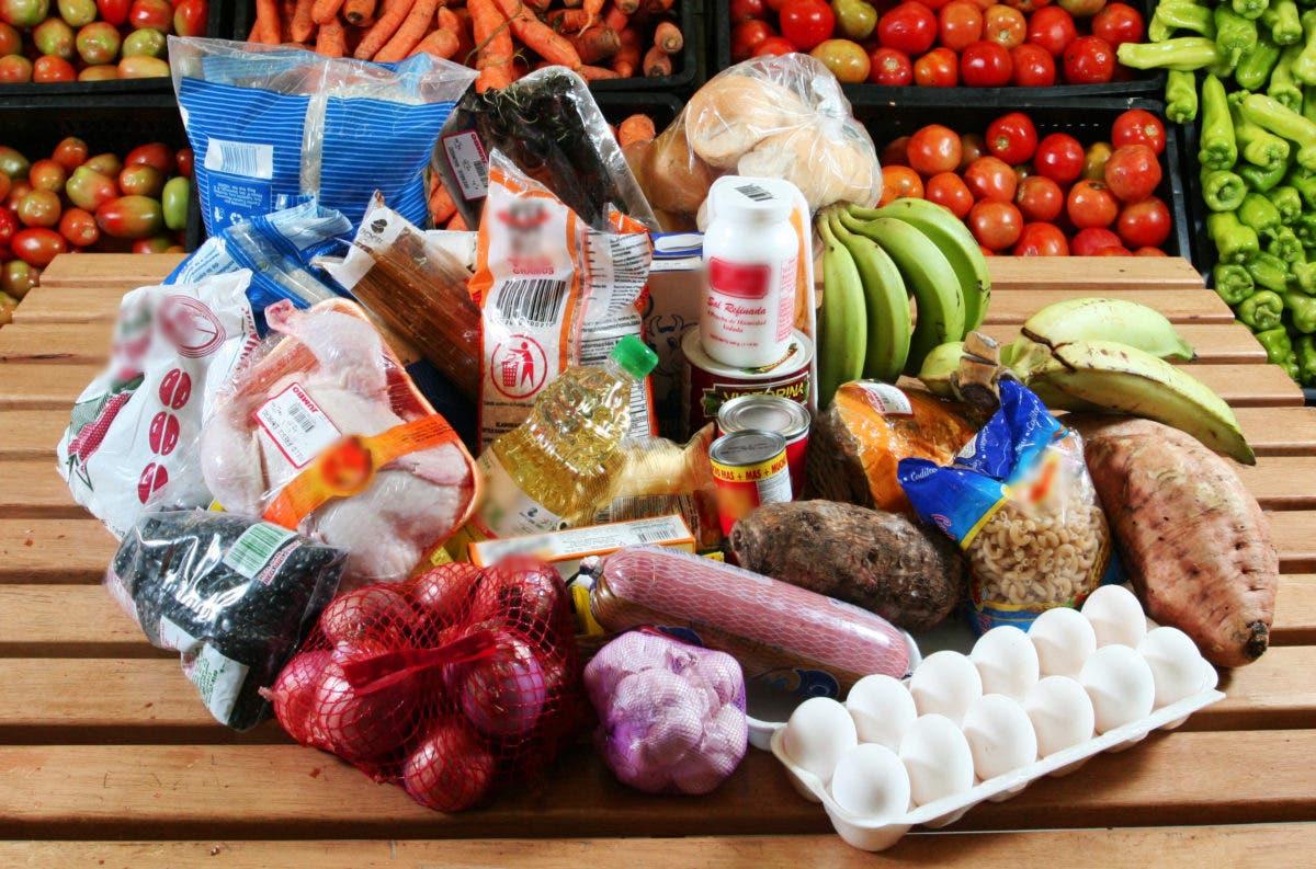 75 productos de primera necesidad han disminuido sus precios en las últimas semanas, según Pro Consumidor