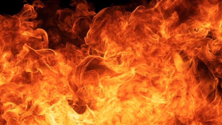 Fuego afecta almacén de buggies en Higüey