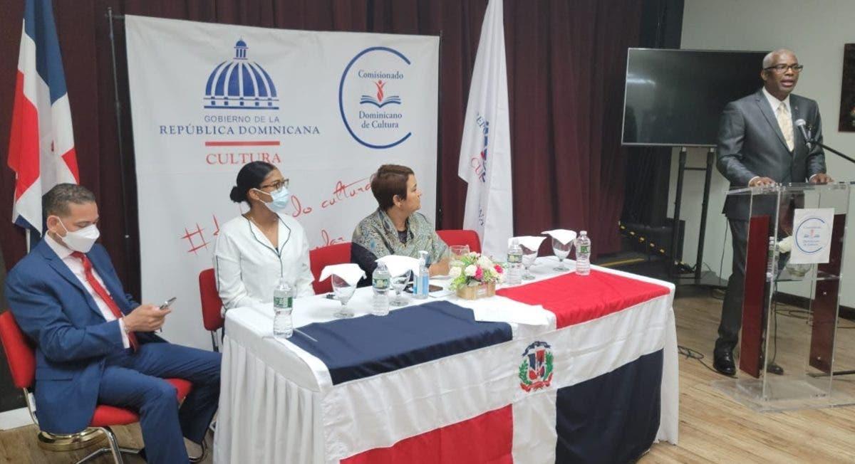 Feria del Libro dominicana será en escuela George Washington del Alto Manhattan