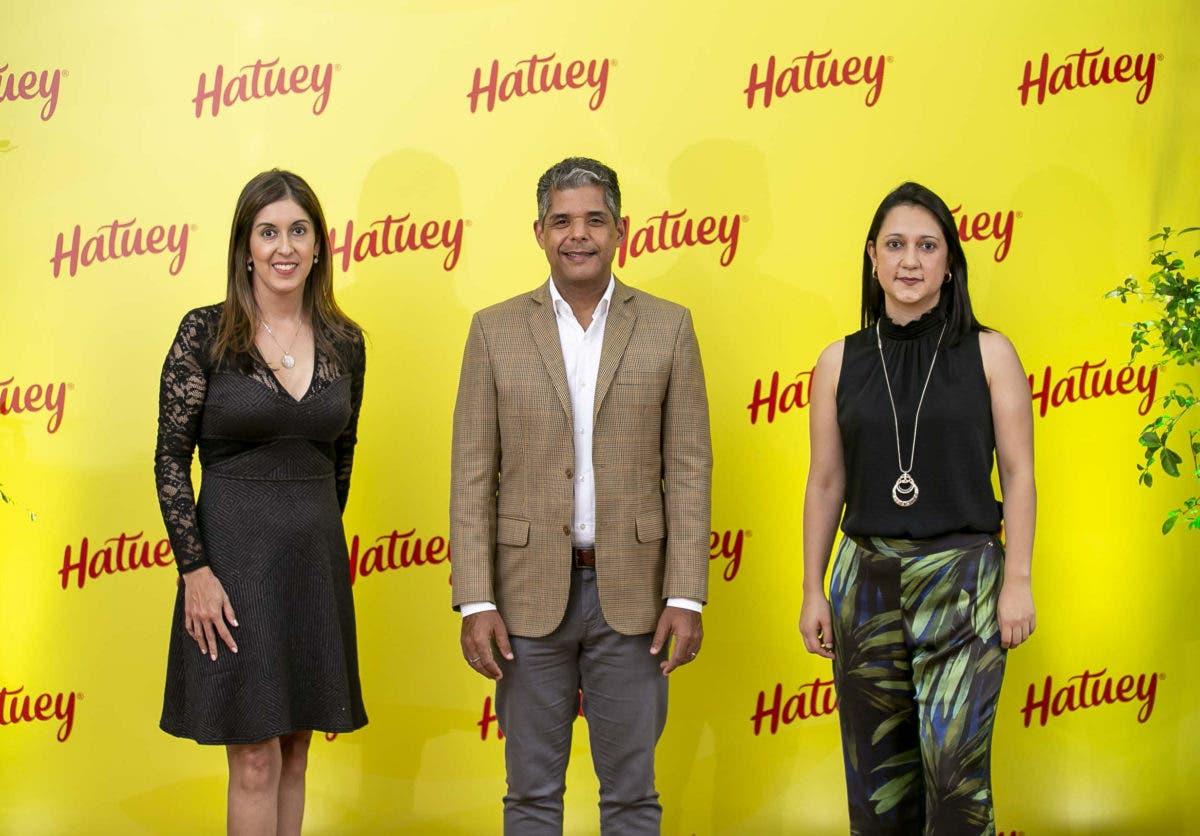 Galletas Hatuey® presenta su nueva imagen