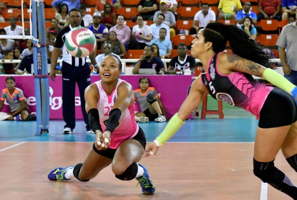 Inaugurarán Liga Superior de Voleibol en octubre con 8 equipos