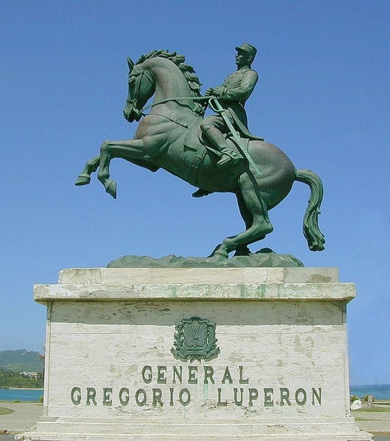 Quién fue Gregorio Luperón, el héroe de la Restauración