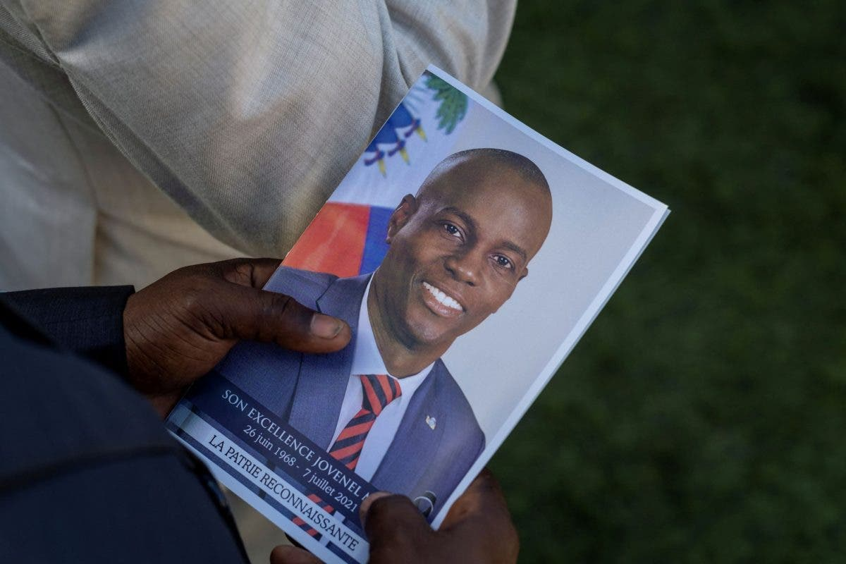 Haití aumenta seguridad de jueces tras presidente asesinado