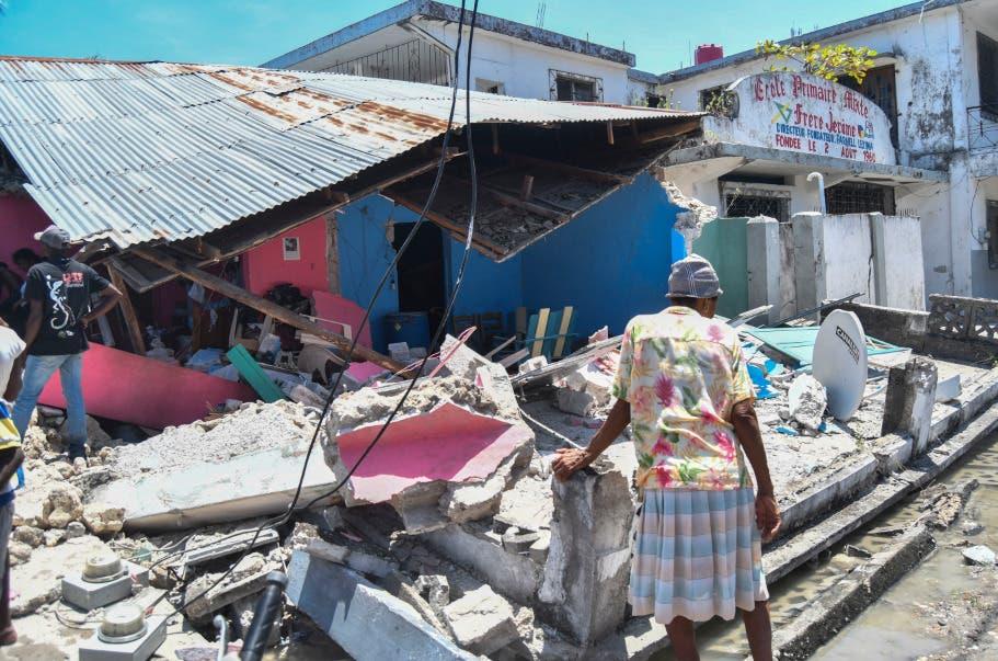 Terremoto en Haití: América se empieza a movilizar para socorrer