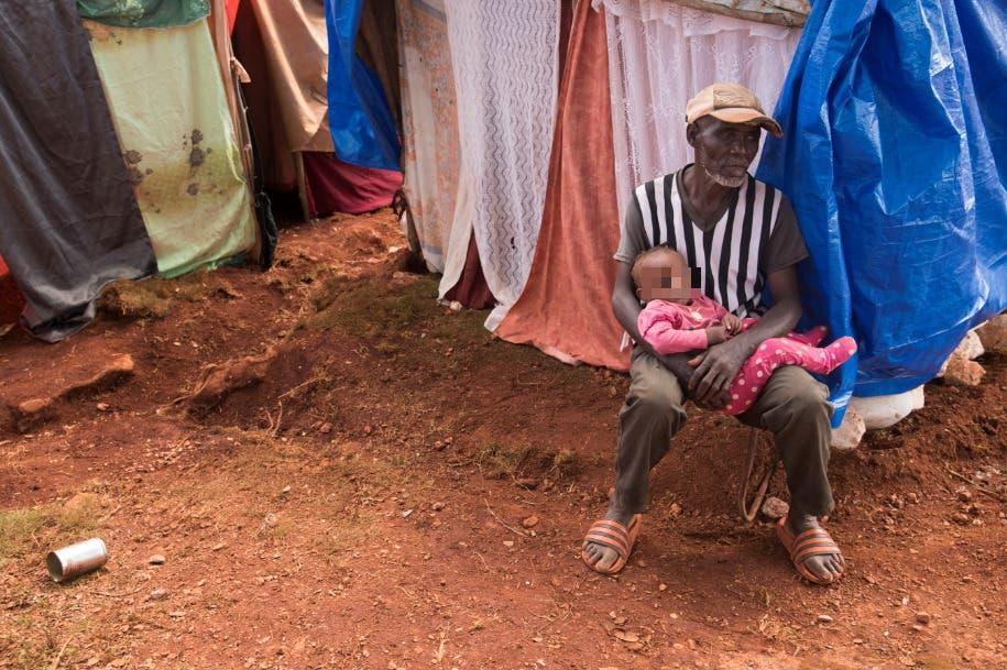 Daños del terremoto en las vías de Haití dificultan la ayuda a zonas remotas