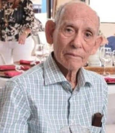 Muere don Rafael Antonio Durán; padre exdirector CORASAAN