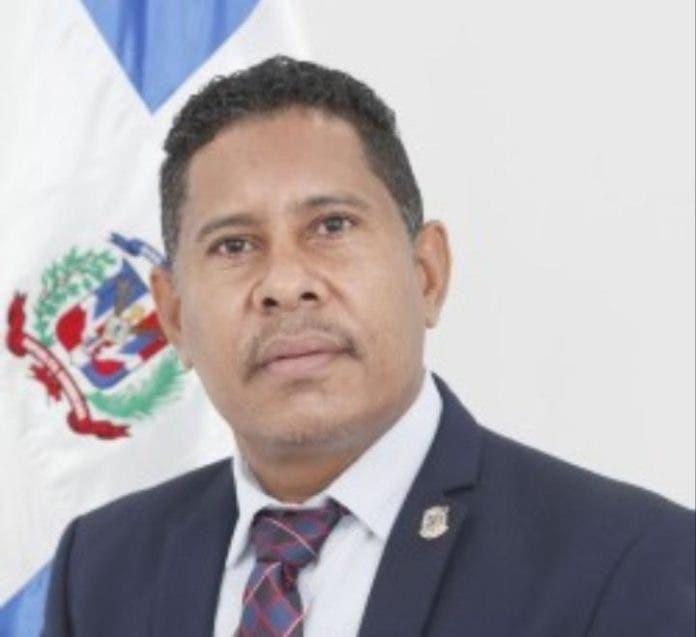 Diputados consideran correcta sanción impuesta a Pedro Botello