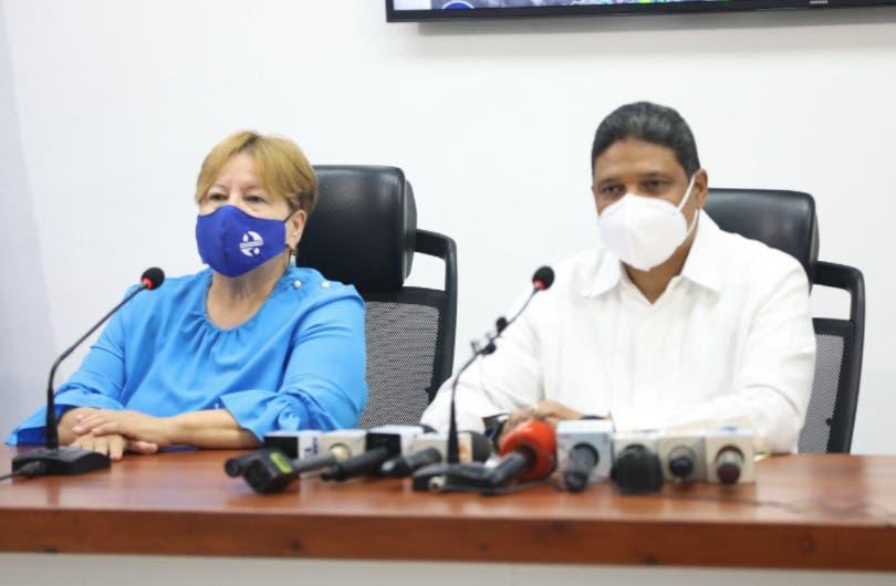 COE emite alerta verde tras formación de depresión tropical número 7