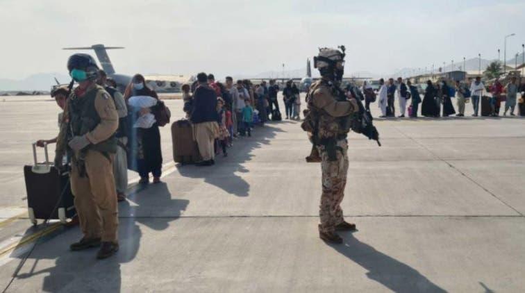 La OMS alerta que sólo tiene material médico en Afganistán para una semana