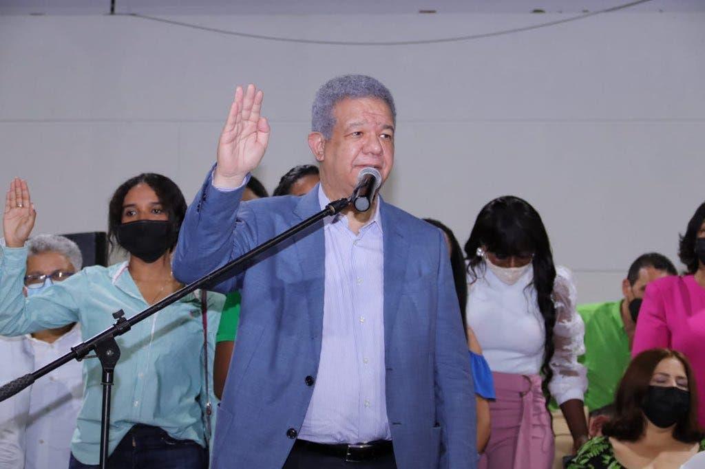 Leonel Fernández: Haití requiere apoyo, cooperación y solidaridad de la comunidad internacional