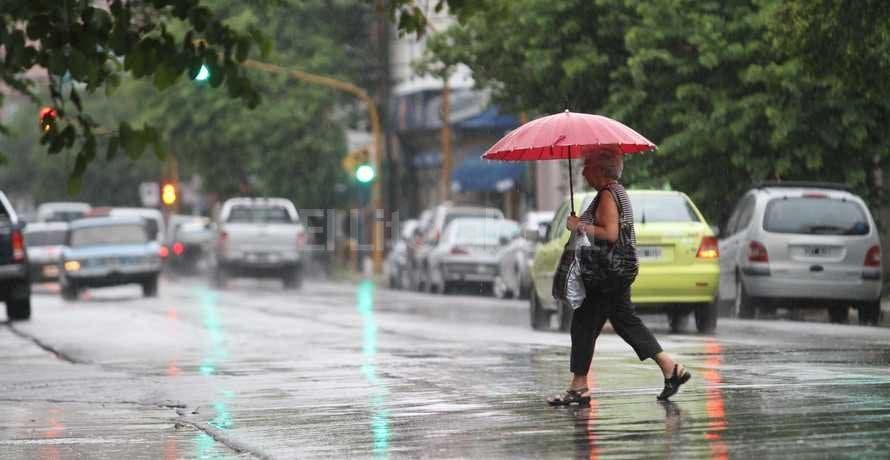 Aumentan a nueve las provincias en alerta por efecto tormenta tropical Peter