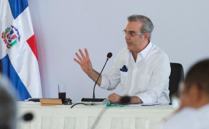 Luis Abinader anuncia extensión de la UASD en Baní