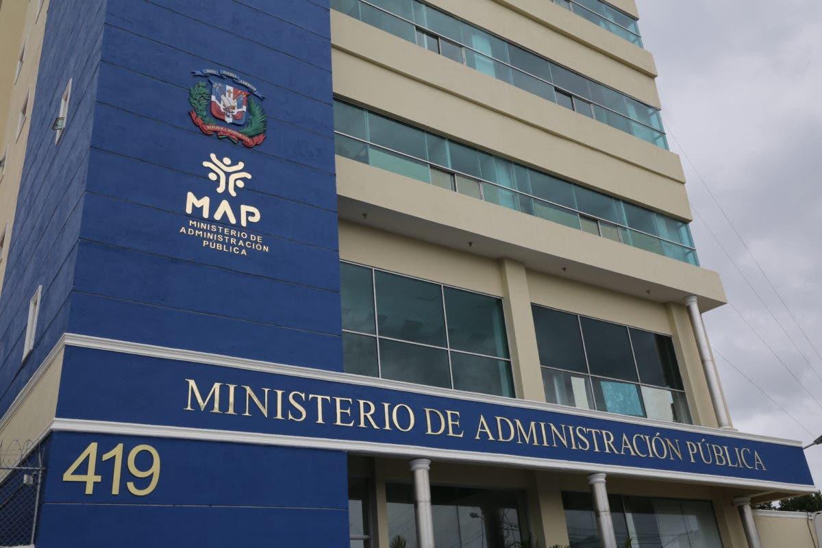MAP crea instructivo para ascensos en la carrera administrativa