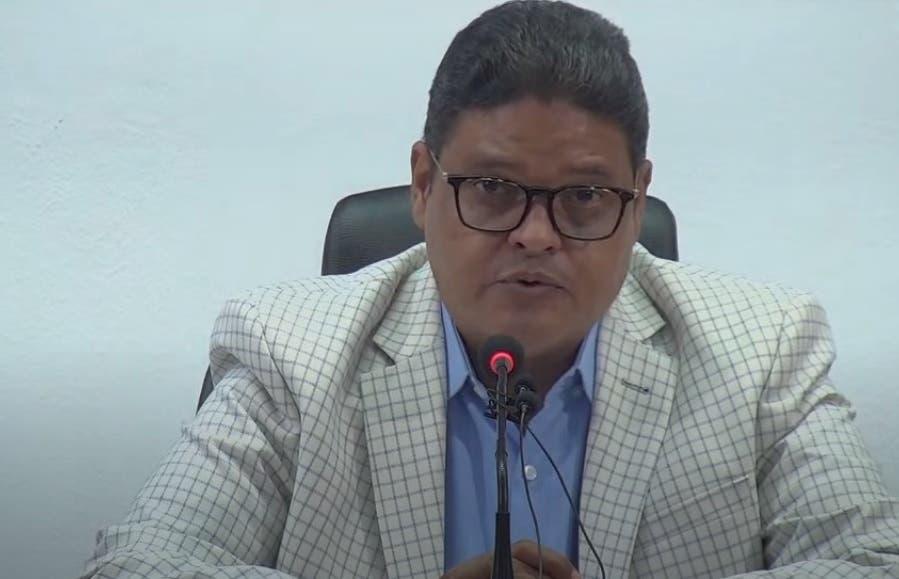 Iniciarán evacuaciones preventivas en provincias en alerta amarilla por tormenta tropical