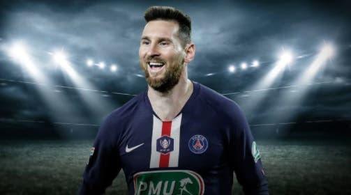 Lionel Messi podría fichar con el Saint-Germain (PSG)