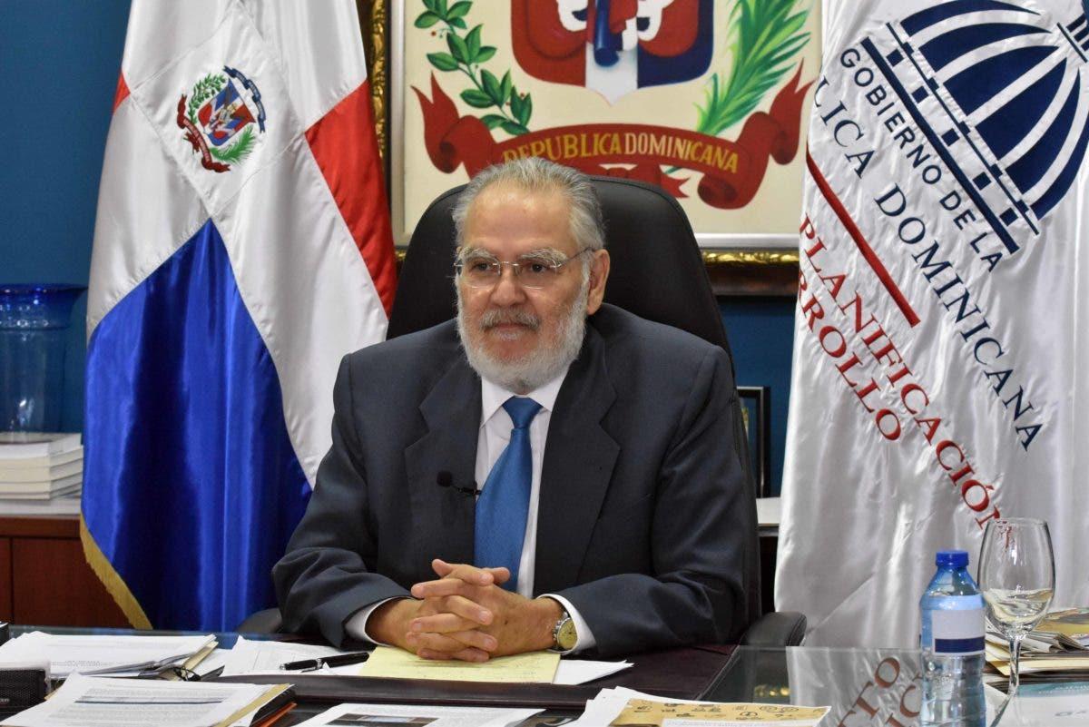Ministro de Economía afirma que las reformas avanzan hacia la refundación institucional del país