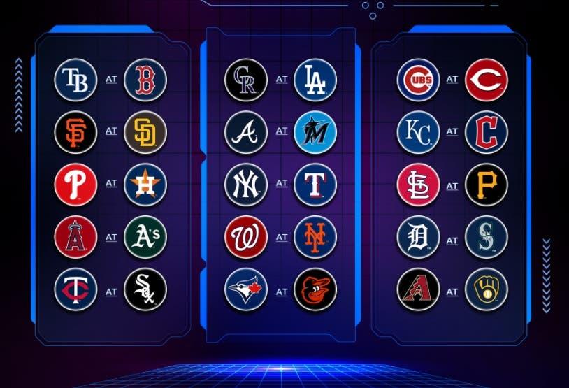 MLB: La temporada 2022 empezará el 31 de marzo
