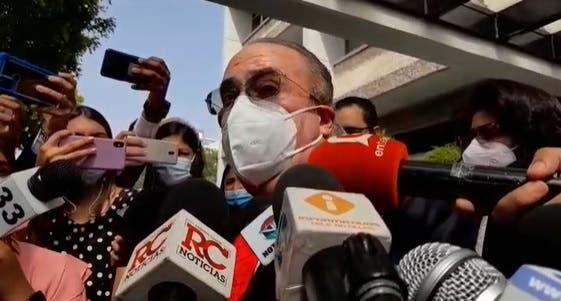 PLD no entiende Abinader convoca diálogo y no quiere se hable de elección presidencial