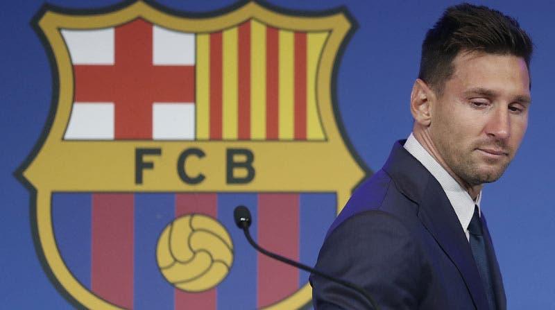 Lionel Messi jugará en el PSG, según su padre