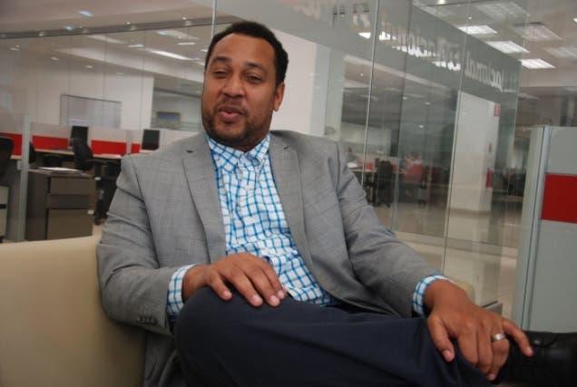 Miguel Ortega comparte audio de supuesta propuesta indecorosa de Luis Lebrón