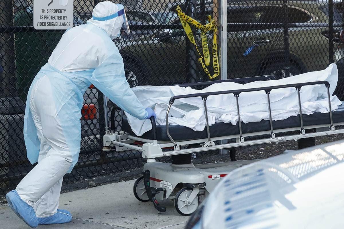 Boletín COVID-19: Reportan 367 casos nuevos y ninguna muerte