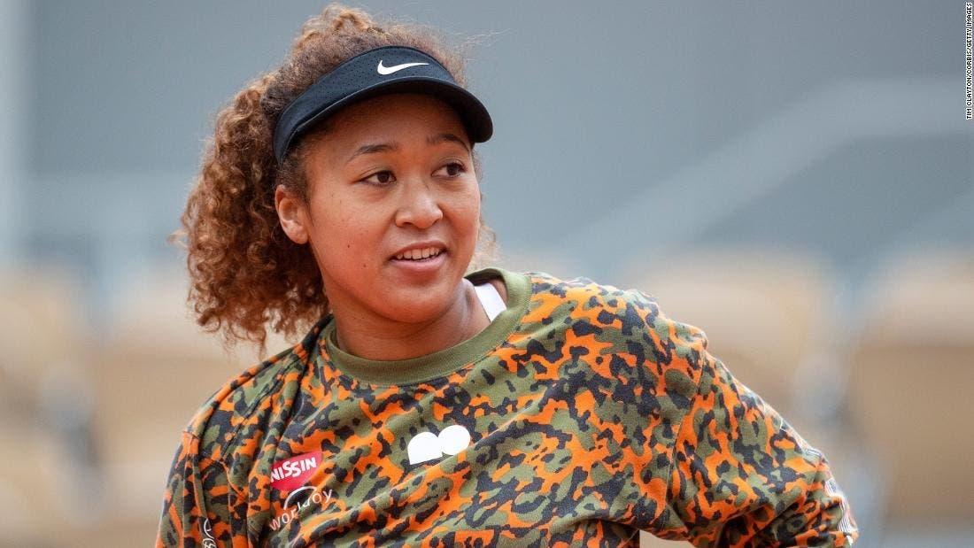 Estrella del tenis promete donar el premio de su próximo torneo para Haití, ¡mira de quién se trata!