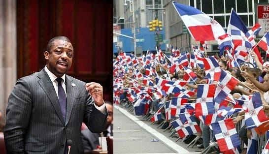 Nuevo vicegobernador NY, conocido por comunidad dominicana Alto Manhattan