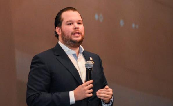 Diputado Orlando Jorge Villegas presenta memorias de su primer año de gestión legislativa