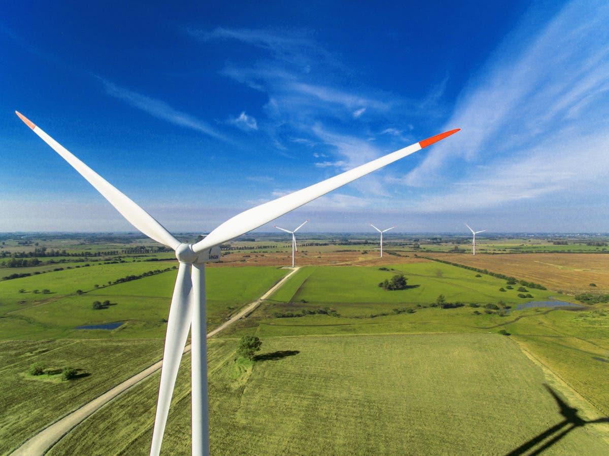 InterEnergy Group incursiona en Uruguay con la adquisición de tres parques eólicos