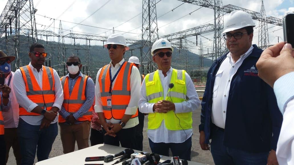 Procuran garantizar 98% de la demanda de energía a nivel nacional