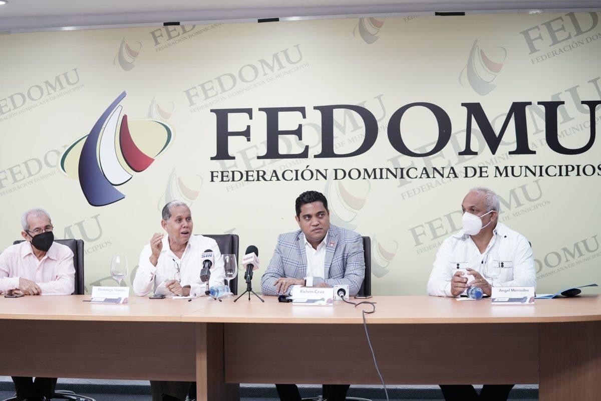 FEDOMU y MEPYD advierten sobre el uso indebido de suelos con potencial agrícola