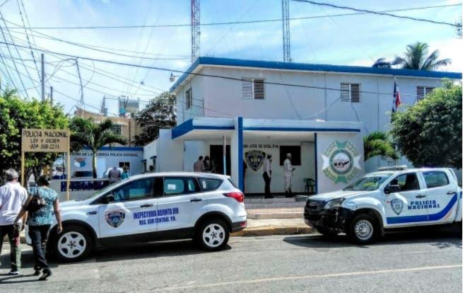 Hombre que murió de un tiro en Ocoa había manipulado un arma de fuego previo a forcejeo, dice la Policía