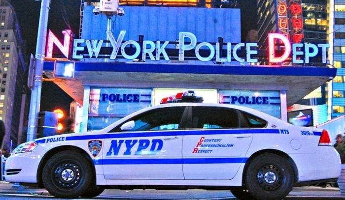 Policía NY apresa dominicano y lo acusa de tiroteo en el Alto Manhattan