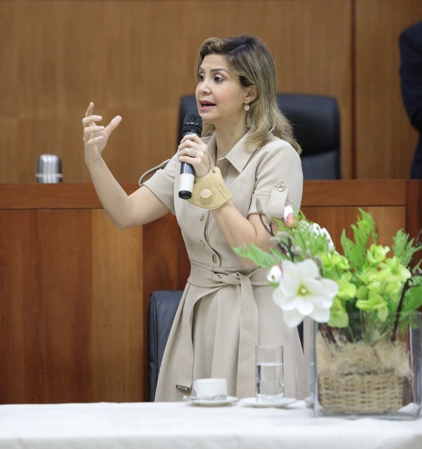 Fiscal del DN insiste en la necesidad de crear una cultura de paz para eliminar violencia de género