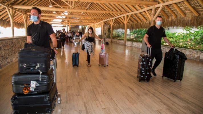 Rusia elimina restricciones en flujo aéreo con República Dominicana